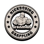 kickboxin logo